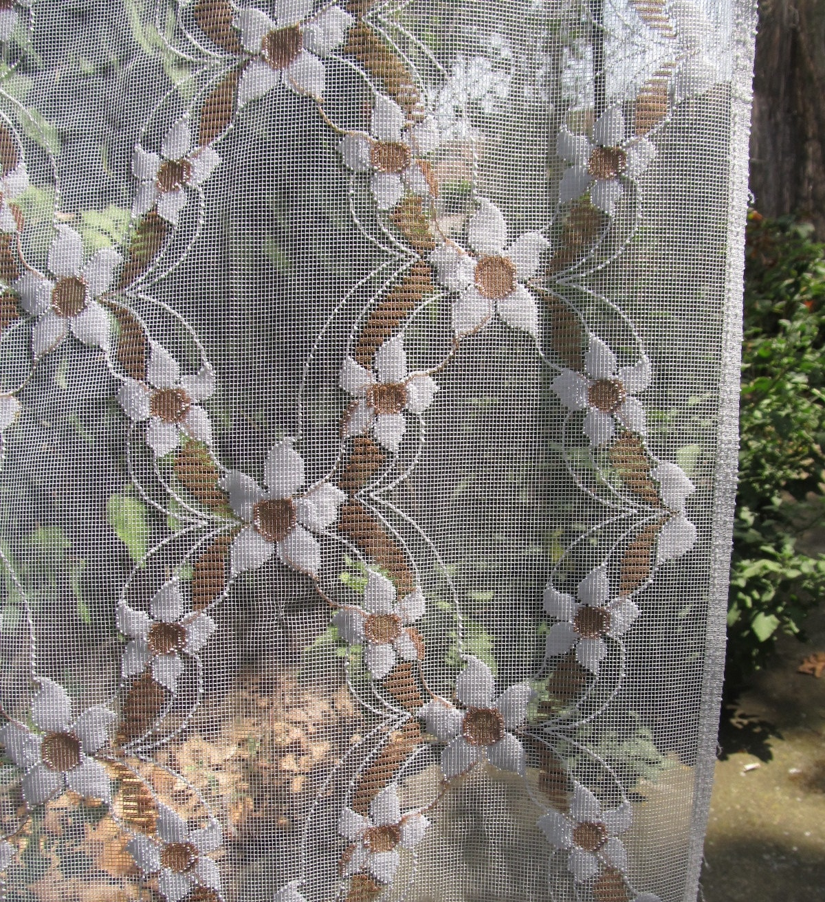 Extra Long Window Curtain Panels