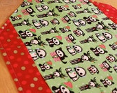 Skelanimals Christmas Table Runner