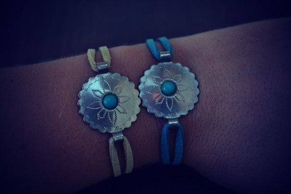 VINTAGE LOVE Upcycled Bohemian Bracelet