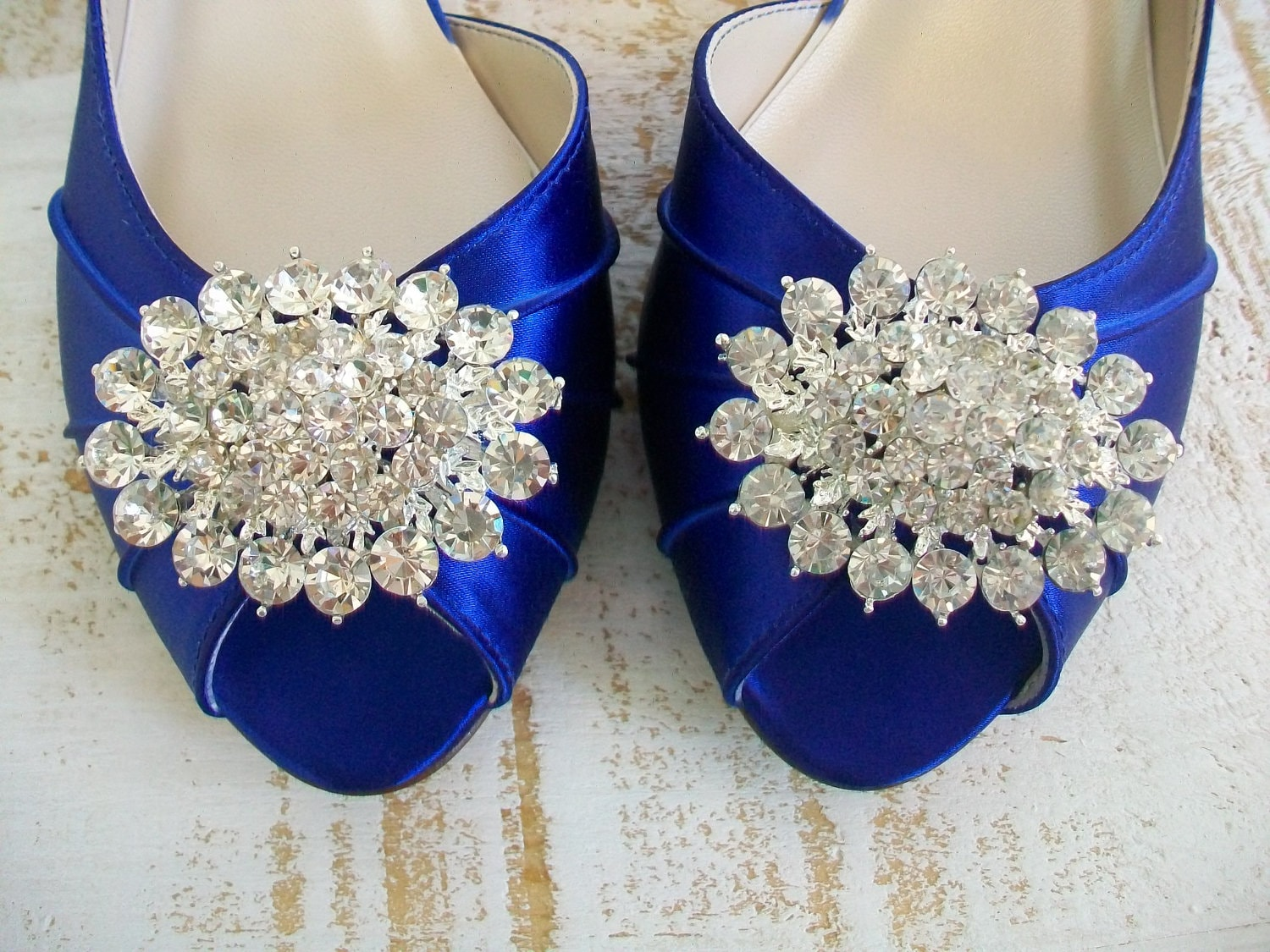 Wedding Shoes Blue Wedding Shoes Handmade Wedding Shoes