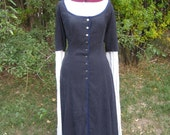 The Forester- Medieval Renaissance SCA LARP Reenactment Kirtle Made to Order