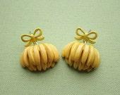 Bunch of Bananas earrings
