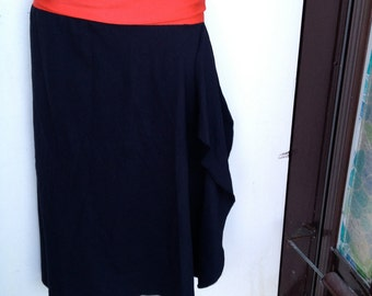 3 style skirt