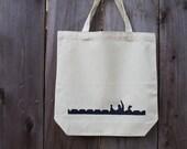 MST3K Tote Bag Shopping Bag Book Bag