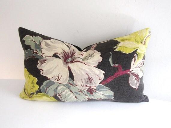 Custom Order - Barkcloth Pillow Covers for Jill