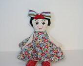 Kelley Corbett Doll