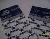 Dallas Cowboys Pillowcase