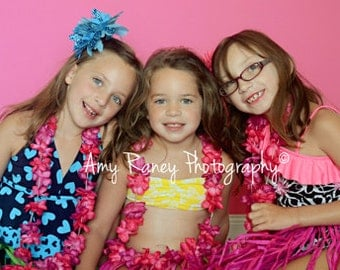 10 feet x 10 feet Candy Pink Photography Backdrop , Wrinkle Resistant, Seamless Matte Finish