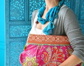 Amy Butler Sewing Pattern - The Charm Clutch