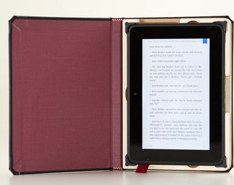 "The Fire Keeper HD7 Case (Fits ONLY the 2012 Kindle Fire HD 7"")"