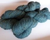 Tweed Fingering -   Inside Sea