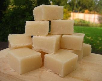 Warm Vanilla Sugar Scrub Cubes