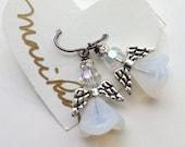 My little angel earrings - MariRu