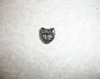 12x13mm, double sided cat heads, 8pcs