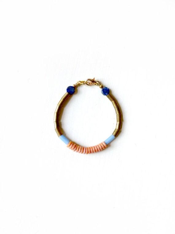 LAST ONE Pharaoh bracelet