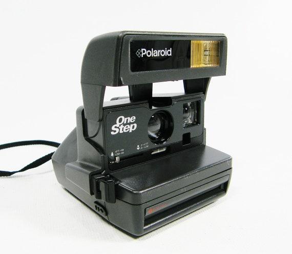Polaroid One Step Vintage Camera