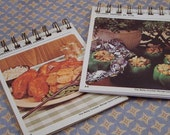 CLOSEOUT SALE--One Recipe Card Notepad