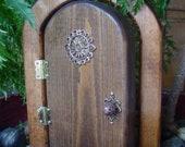 Opening Celestial Fairy Door