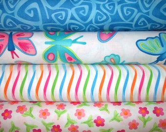 Half yard bundle - TWIRL by Me and My Sister - MODA - 4 half yard cuts