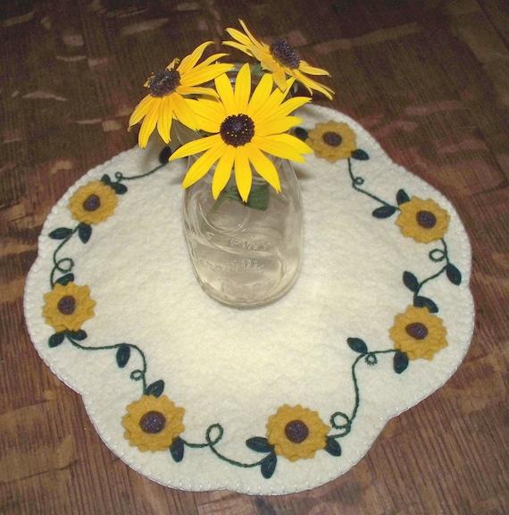Simply Sunflowers Kit