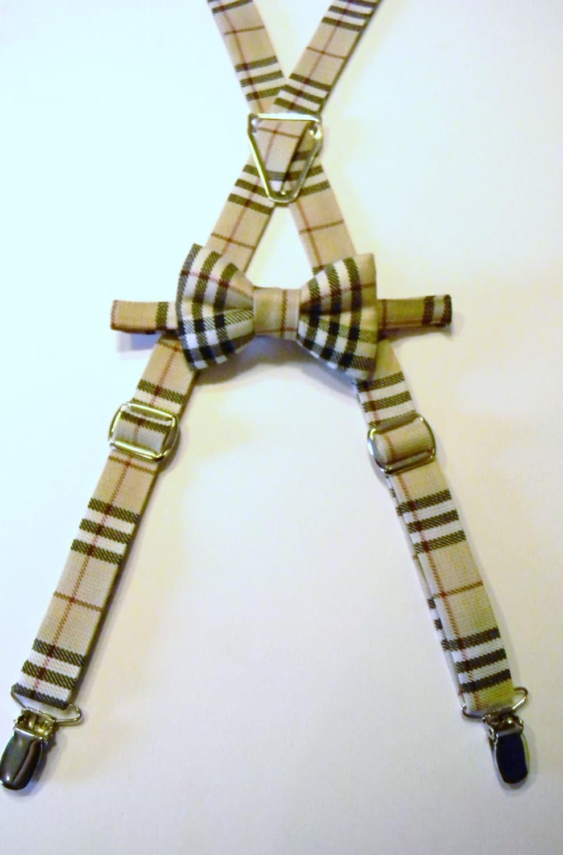 Burberry Baby Bow Tie