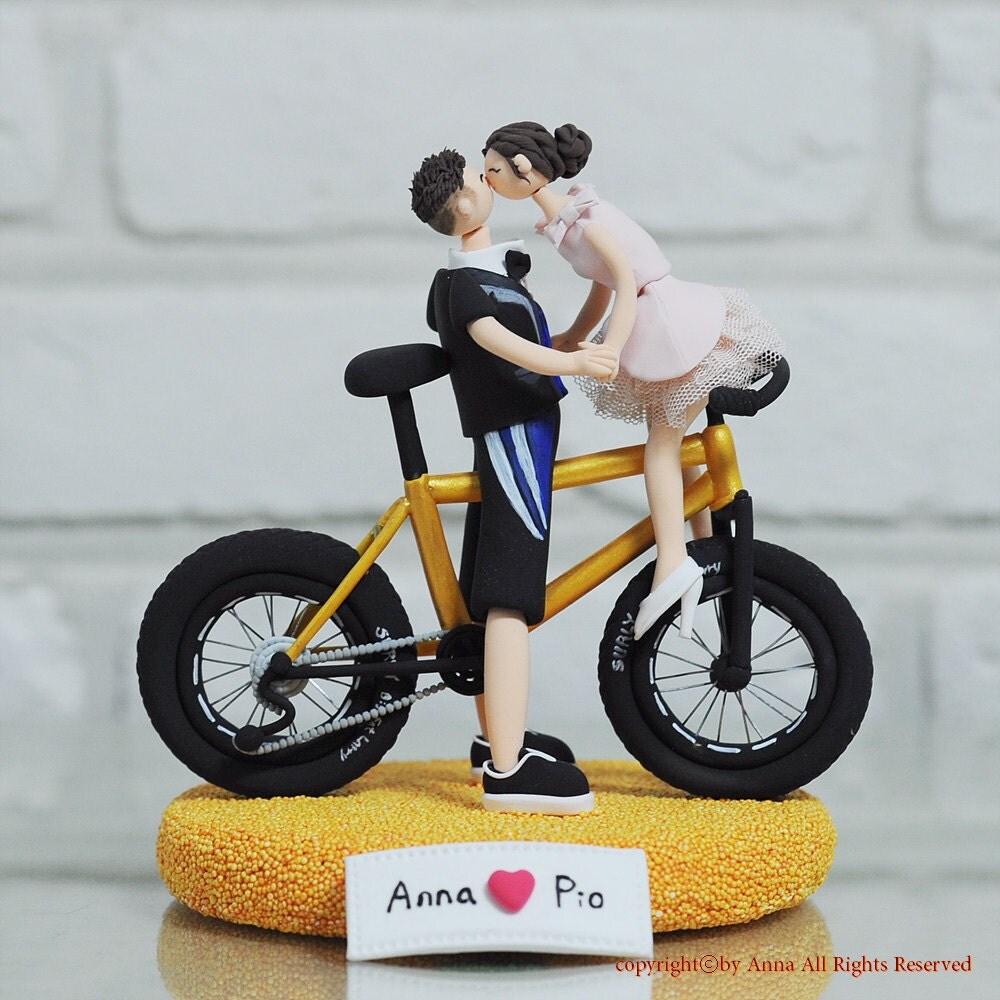 Bike Mania Couple Custom