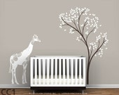 Get Kids Wall Decals and Baby Nursery Custom Art by LeoLittleLion