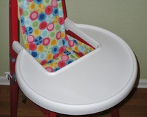Pattern for Cushion / Cover for IKEA BLÅMES Highchair