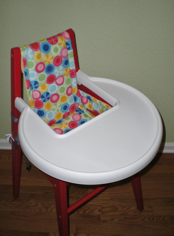 pattern for cushion cover for ikea bl mes highchair