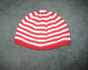 Small Youth Hat 3 to 5 year old