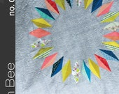 Diamond Ring Quilt Pattern