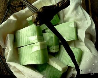 Juniper  handmade soap