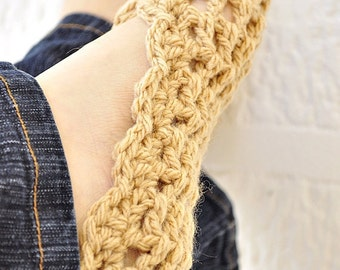 Slippers Pattern Crochet Easy PDF - On Sale