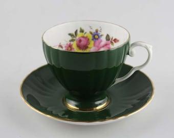 Vintage Royal Grafton Cup and Saucer