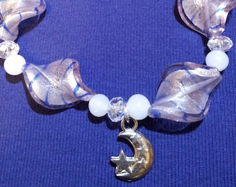 Handcrafted Elements - Air - Inspirational Jewellry Bracelet