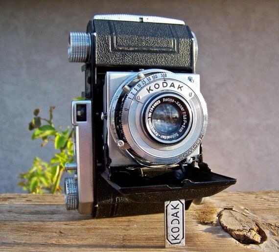 Vintage Kodak Retina Camera 1938 Made in Germany