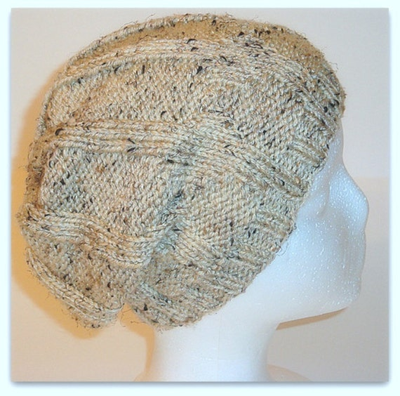 Men's Casual Slouchy Knit Hat