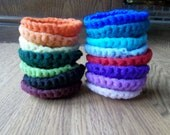 Fifteen Miracle Nylon Dish Scrubbies - Choose your colors