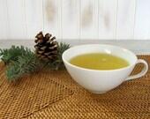 Winter Forest Green Tea • 7 oz. Kraft Bag • Luxury Loose Leaf Blend