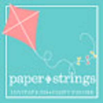paperandstrings