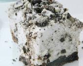 Cool Cookies and Creme Gourmet Marshmallows -1/2 Dozen