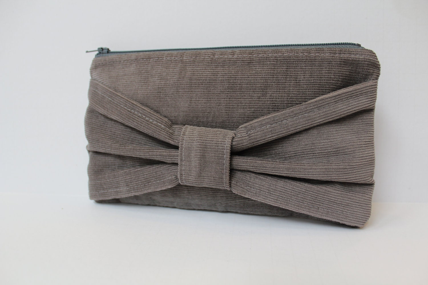 bow clutch sewing pattern