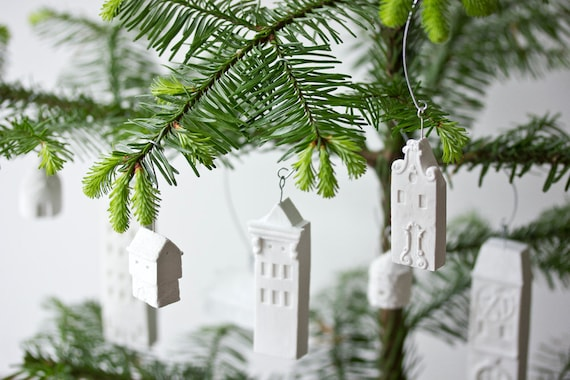 ornament collection - RESERVED for woonwinkel -