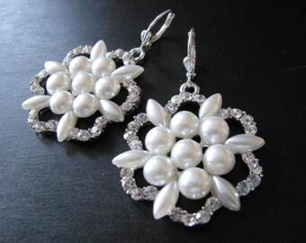 bridal earrings, wedding earrings, bridal jewellery, bridal wedding, wedding jewelry bridal earrings crystal jewelry bridal jewelry