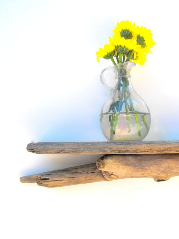 Driftwood Shelf No. 94