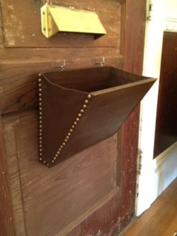 Mail Door Basket Amp Outlet Letterbox Cage Door Letter Guard