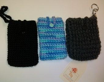 Crochet Cellphone Case
