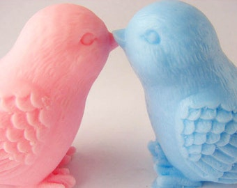 Love Bird Soaps - Set of 2