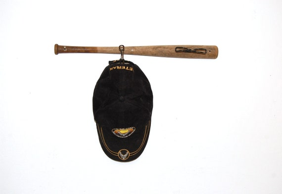 wood bat coat rack baseball bat souvenier bat