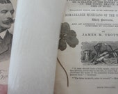 Rare book reserved for Garrar26 Music and some Highly Musical People by James M. Trotter